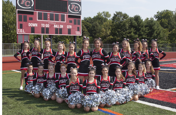 Video: Cheerleaders – September 22, 2017