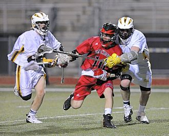 Boys Lacrosse Profile