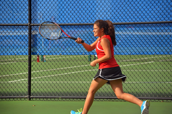Girls Tennis Opportunities