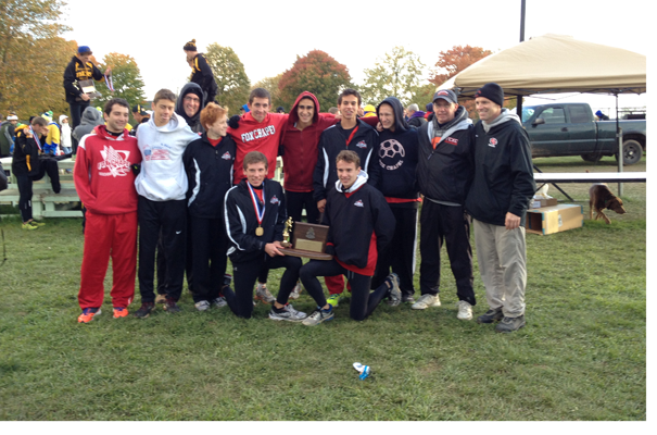 Cross Country Teams Soar at WPIALs