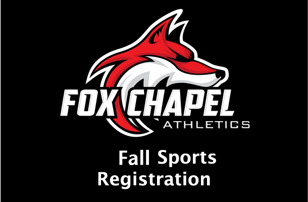 Fall Athletic Physical Registration Now Online