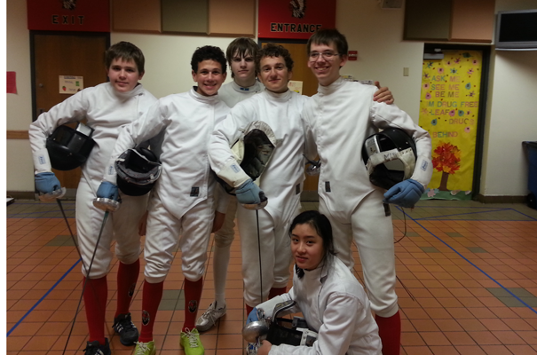 Fencing Success