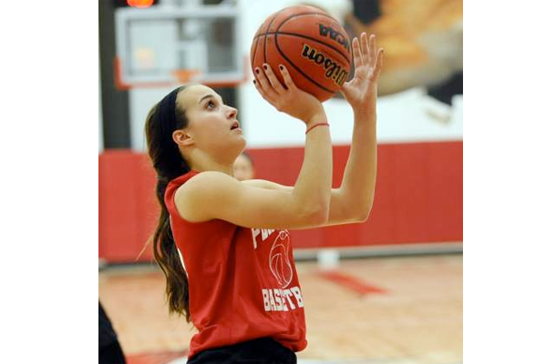 New Girl's Basketball Coach