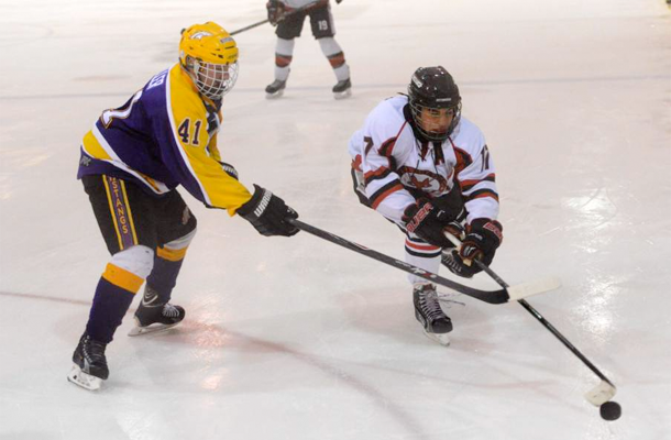 FC Hockey Downs QV