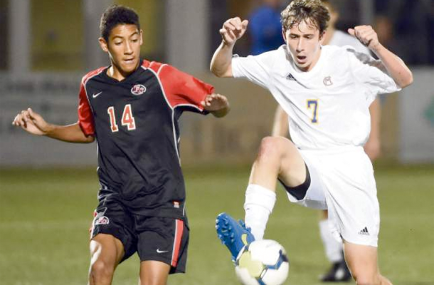 Fc Loses In Overtime Fox Chapel Area Athletics