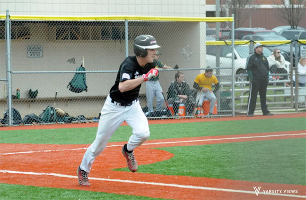 Looking Forward to Baseball Season