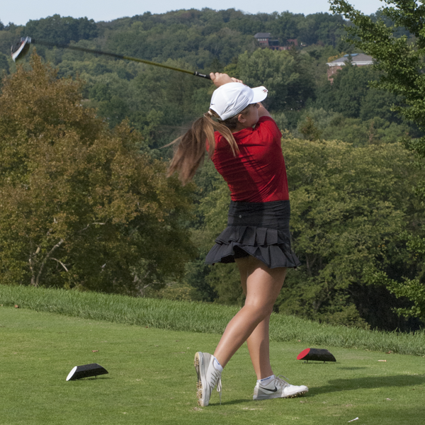 golf girls Ottawa's camelot golf & country club will open its fairways to elite talent from across the globe when it plays host to the world junior girls championship from.