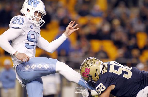 Quintin Wirginis: Defensive Star at Pitt