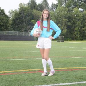 Elayna Burdelski – Chatham University Athlete of the Week