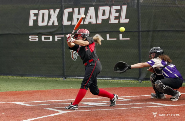 Fox Chapel Softball Hosting Clinics