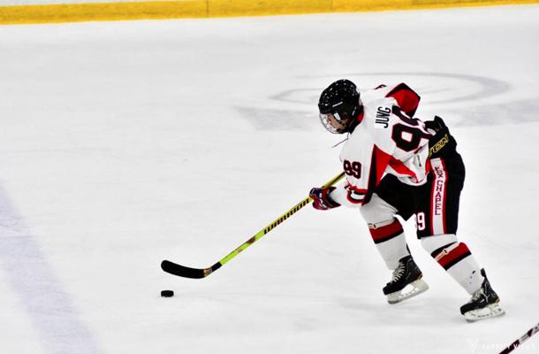 Ice Hockey Woes