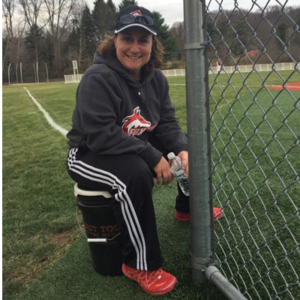 Coach's Corner: Softball's Lisa Hess