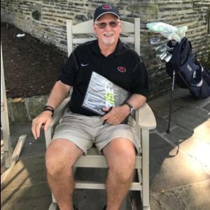 Golf Coach Enjoys Life on and Beyond the Links