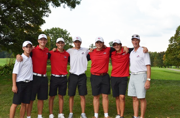 Six Golfers Advance to WPIAL Semifinals