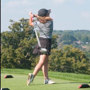 Hannah Conroy Closes Out Great Golfing Career