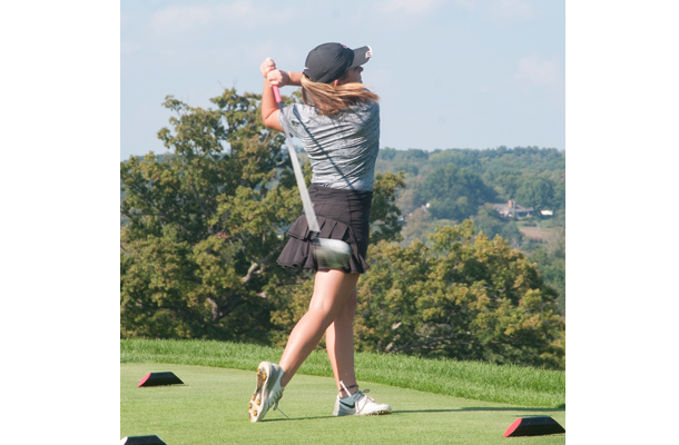 Hannah Conroy Closes Out Great Golfing Career