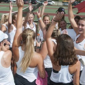 End of Season, Girls Head to Individual Championships
