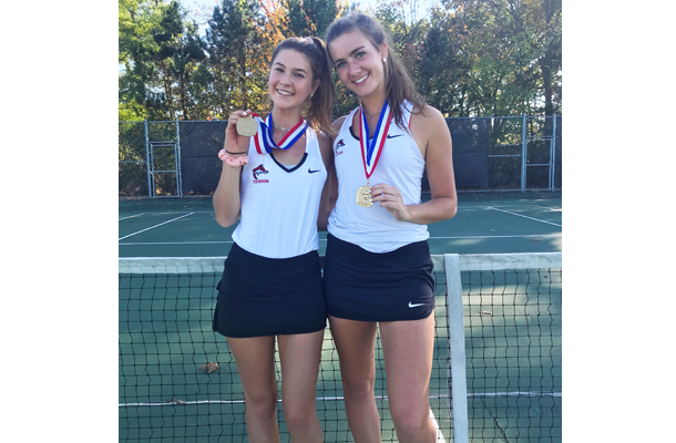 FC Duo Defend WPIAL Title