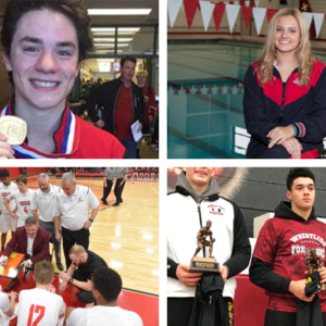 Winter Sports Review 2017-2018