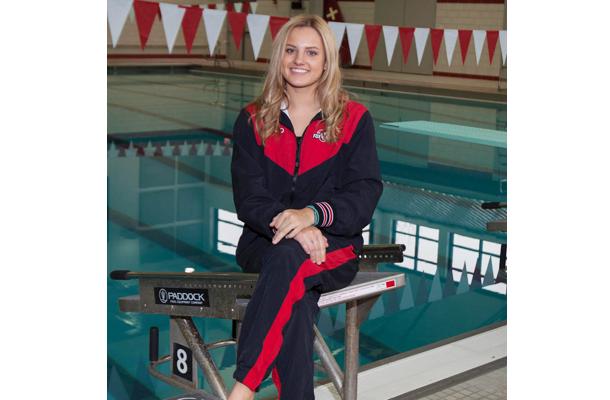 Athlete of the Week: Joslyn Filo