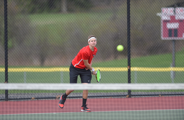 Tennis One Step Closer to WPIAL Championship