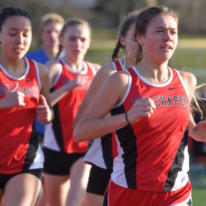 Runners Dominate Distance Events at WPIALs; Qualify for States