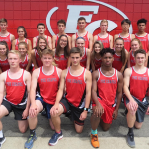 Track & Field Athletes Look Forward to WPIALs