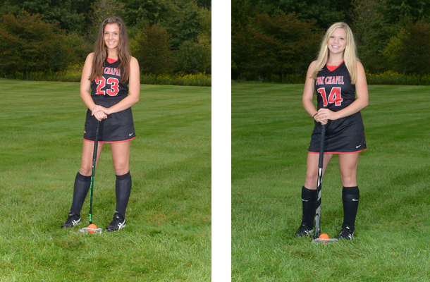Driven Coach Sees Much Potential in Field Hockey Team