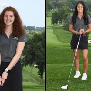 Steady Progress Leads to Golfers' Success