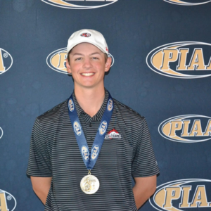 Meyer Top Foxes Boys' Golfer since 1999