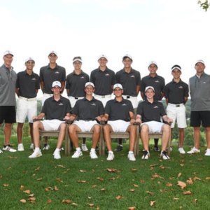 Golf WPIAL Team Runner-Ups; Meyer Advances to States