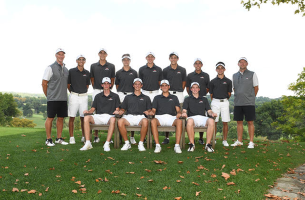 Golf WPIAL Team Runner-Ups; Meyer Advances to States