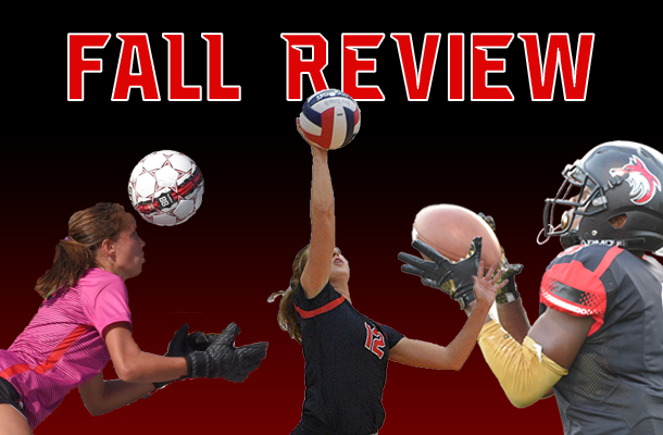 Fall Sports Review 2018