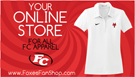 Fox Shop Online