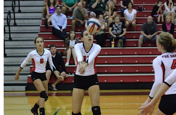 Girls Volleyball Preview