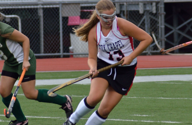 Field Hockey Team Loses in Playoffs