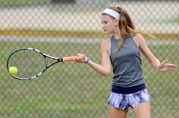 Info for Prospective Girl's Tennis Players