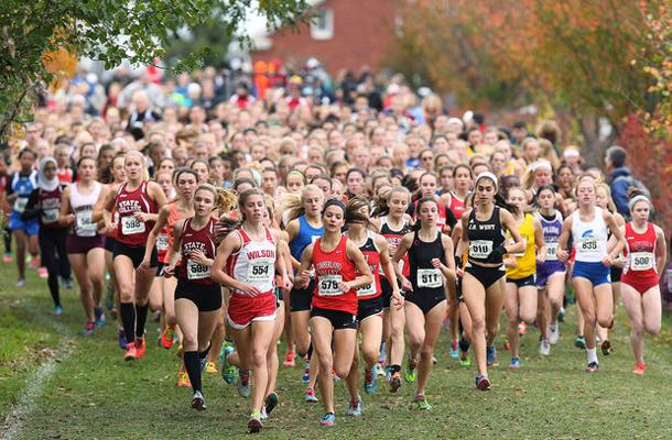 Runners Set to Start Fall Season