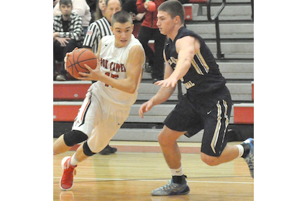 Herald Weekly Roundup: Basketball Team Wins First Game