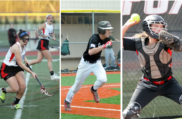 2016 Spring Sports Season Very Successful