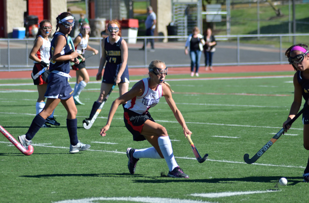 Ready to defend WPIAL field hockey title