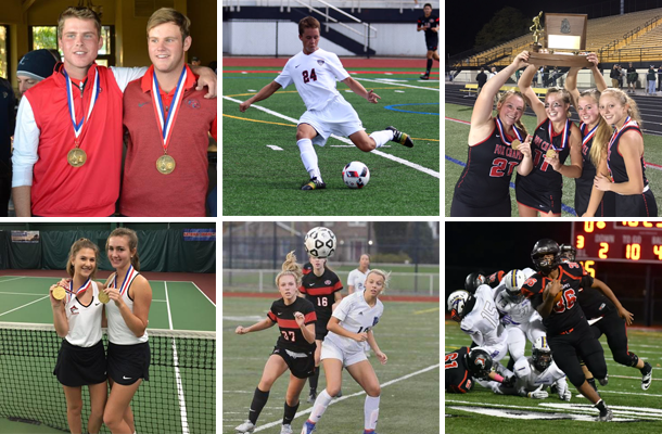 Top News About 2016 Fall Sports
