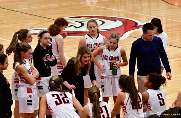 Coach's Corner: Jenn O'Shea