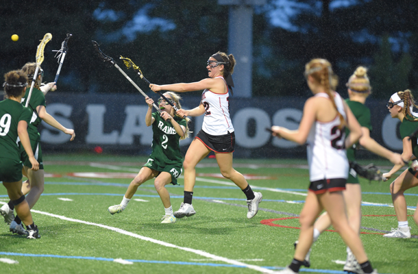 FC LAX team loses in WPIAL Championship