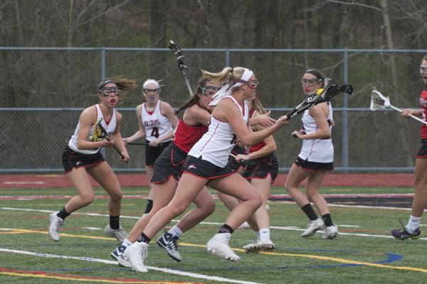 Lacrosse: Plenty of experience returns for Fox Chapel