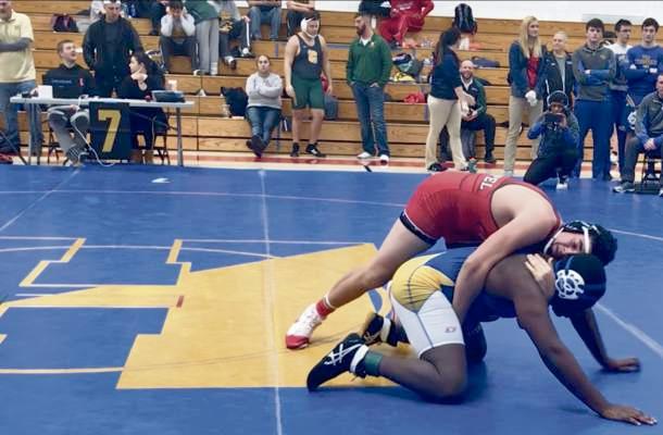 Spotlight Athlete: Donovan Cutchember