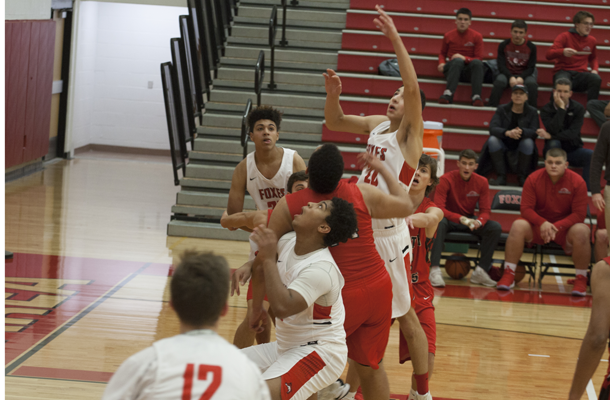 Foxes Knock off No. 1 Penn Hills