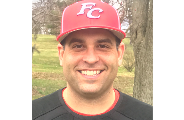 Coach's Corner: Baseball's Jim Hastings
