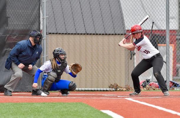 Youthful Fox Chapel softball sets sights toward future