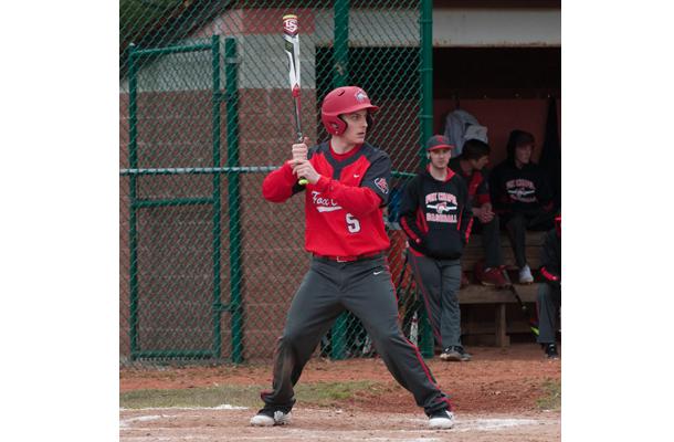 Baseball's Ryan Wagner Returns with Purpose